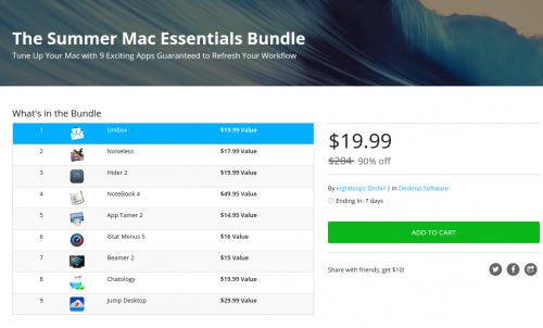 Stacksocial Mac Bundle Jun15