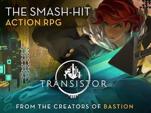 Transistor Foto