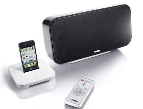 Canton wireless Dock Speaker
