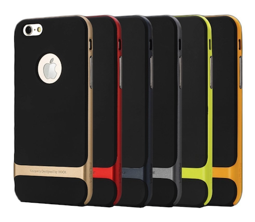 Expower R Back Cover iPhone 6