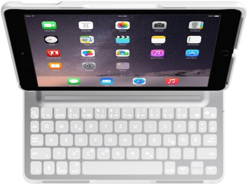 Belkin Tastatur Huelle qode iPad Air 2