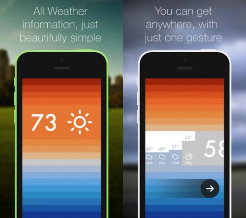 Clima Screen1
