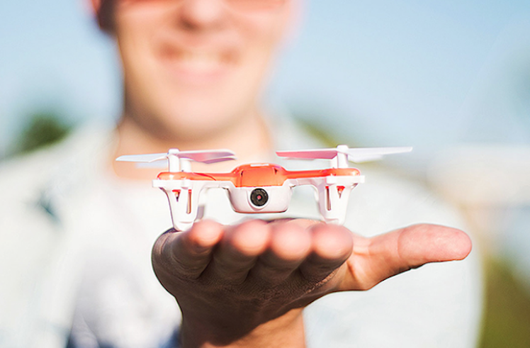 Skeye Drohne