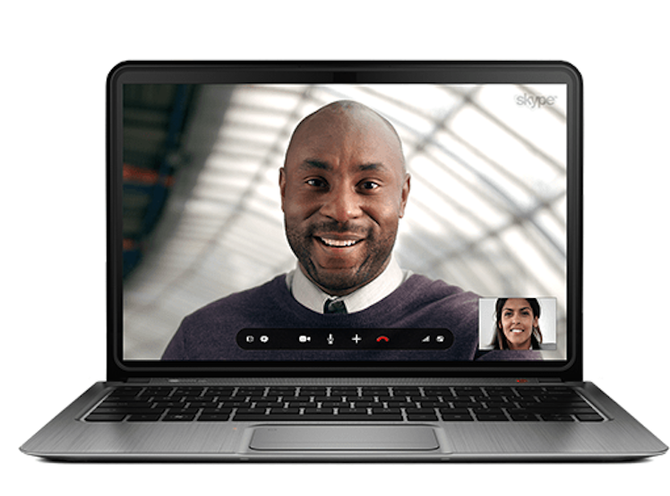 Skype Job