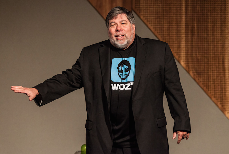 Steve Wozniak Wikipedia