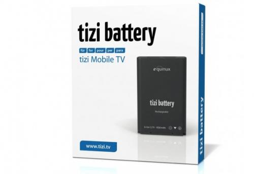 Tizi Battery
