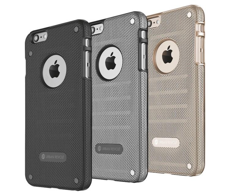 iPhone 6 Plus Revolt Case