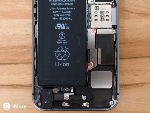 iPhone Akku tauschen3