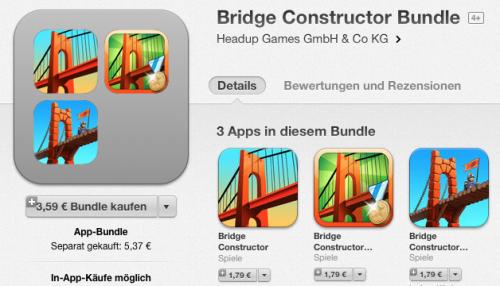 Bridge Constructor Bundle