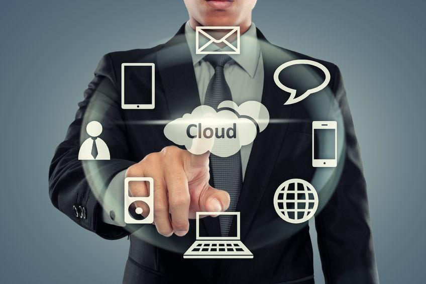 Cloud iCloud