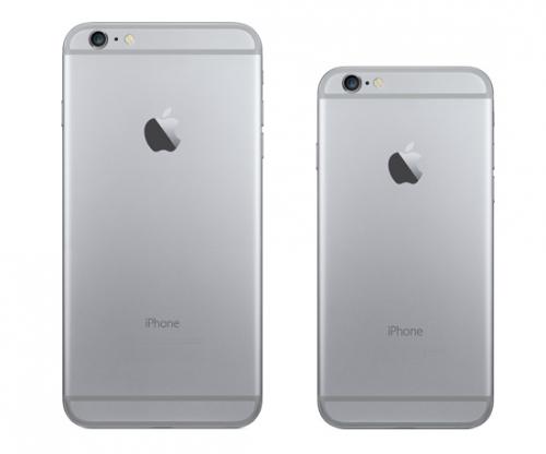 iPhone 6 Plus im Vergleich zu 6