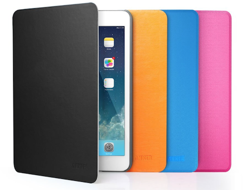 Anker Case iPad mini guenstiger