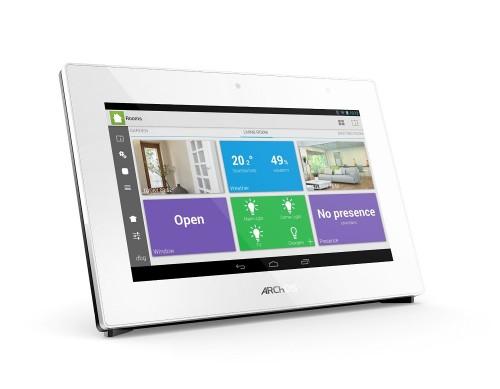 Archos Smart Home Bild
