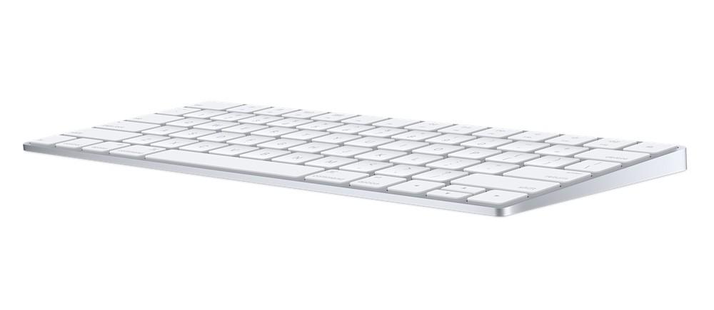 Magic Keyboard Bild