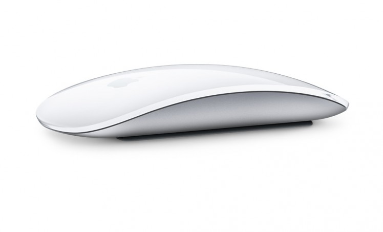 Magic Mouse Bild