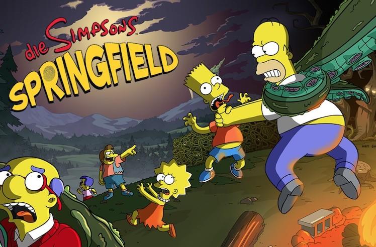 Simpsons neu