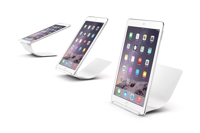 Yohann iPad Halterung Bild