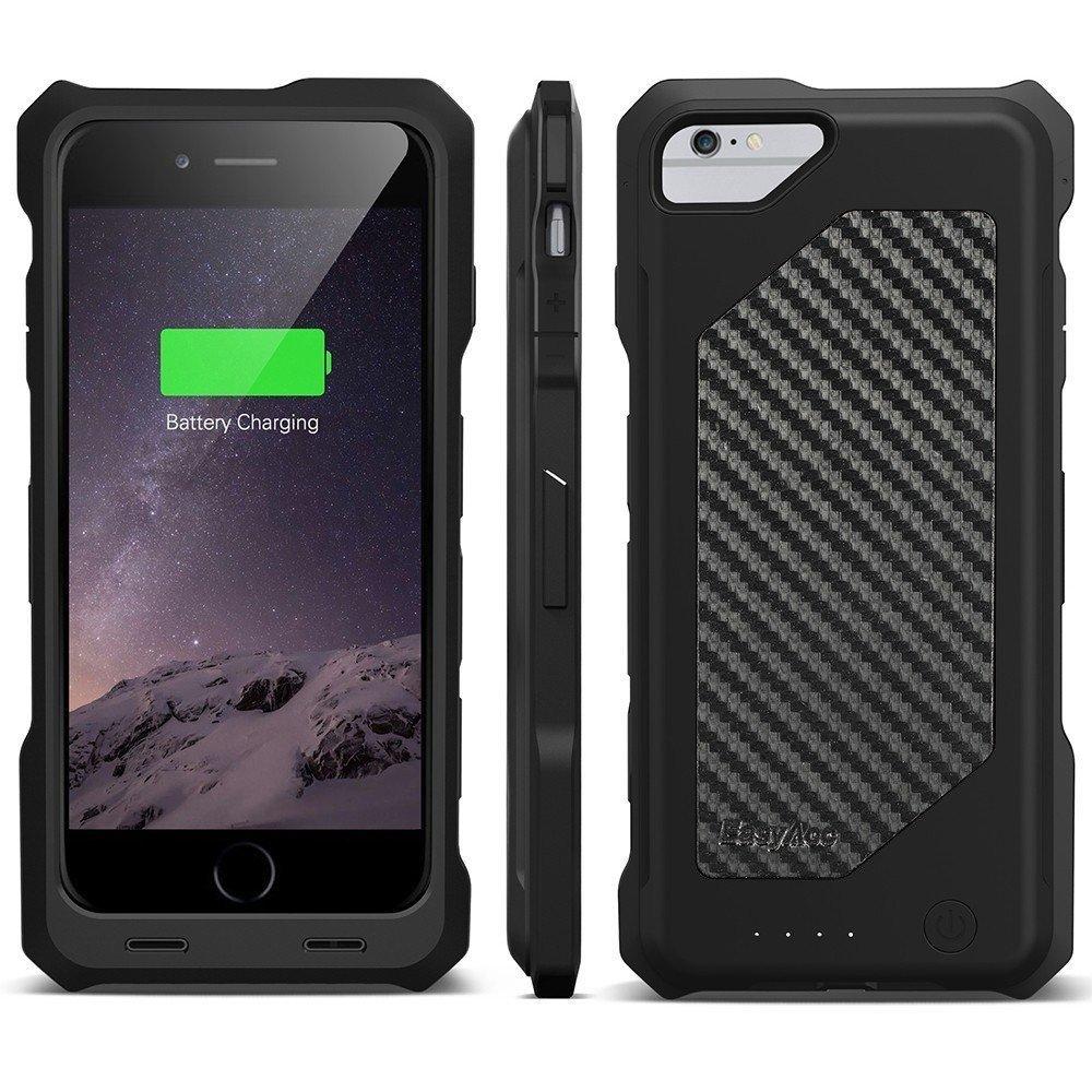 EasyAcc Akku Case iPhone 6s