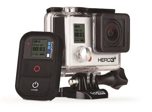 GoPro Action Cam Hero 3