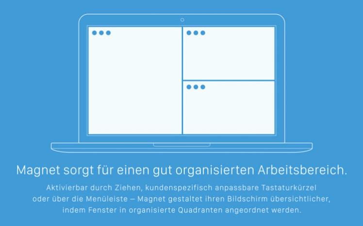 Magnet Mac