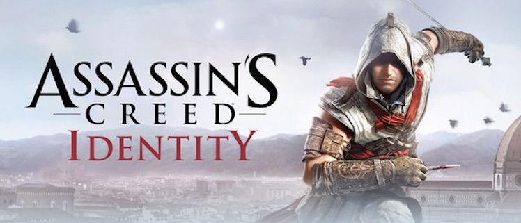Assassins Creed Identity Logo