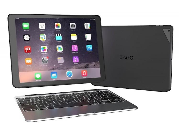 Zagg iPad Pro Slim Book