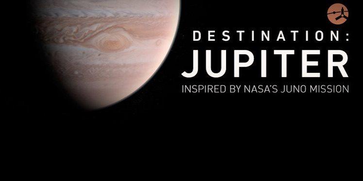 Jupiter neu
