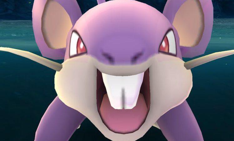 Pokemon Wahnsinn