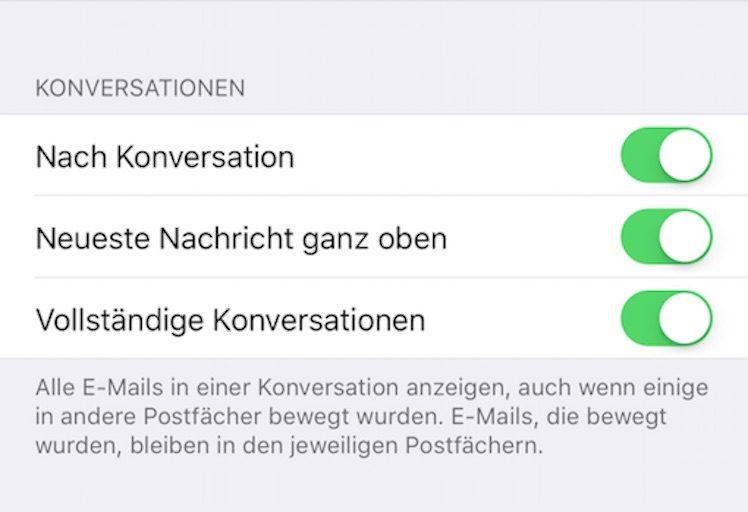 konversationen-mail-app