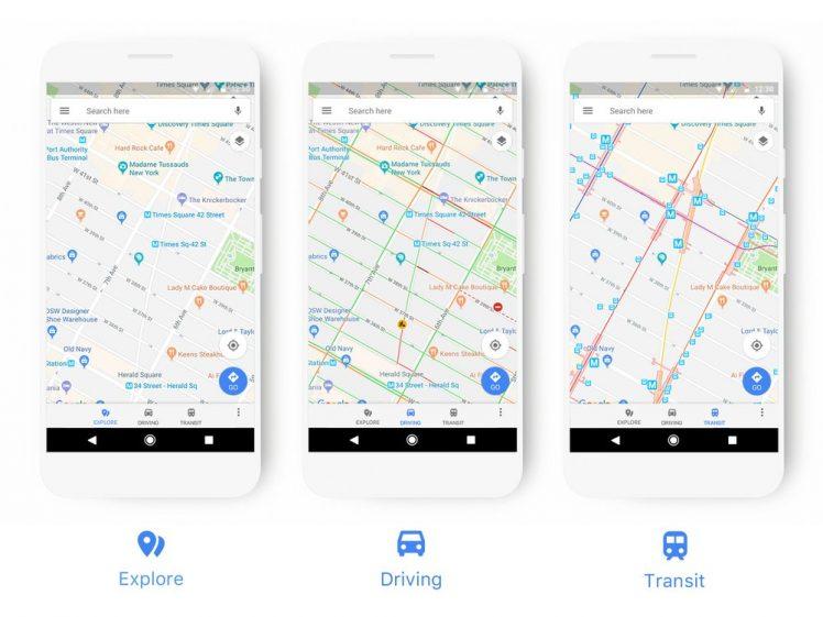 iOS 12: CarPlay endlich mit Support für Drittanbieter-Navis wie ...