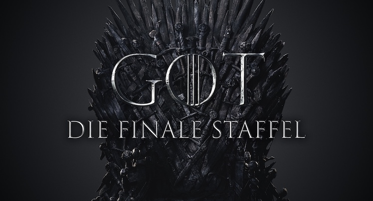 Game Of Thrones Staffel 8 Amazon Prime