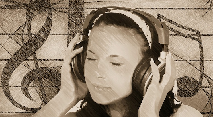 Sonos-Studie: Musik reduziert Stress und macht glücklicher | iTopnews