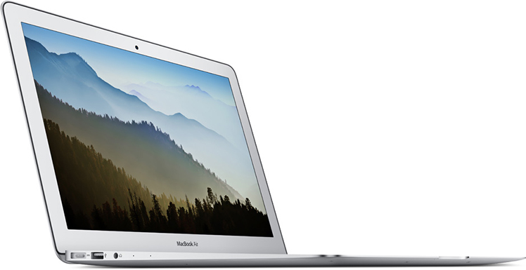 Apple plant 2018 günstigeres MacBook Air