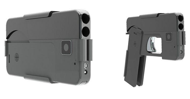 iphone-pistole