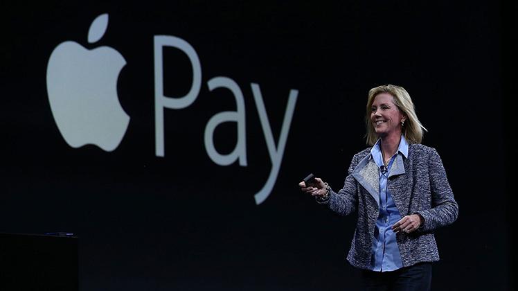 Volksbanken verschieben Apple Pay Start auf 2020
