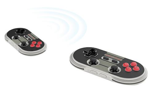 Nintendo Game Controller