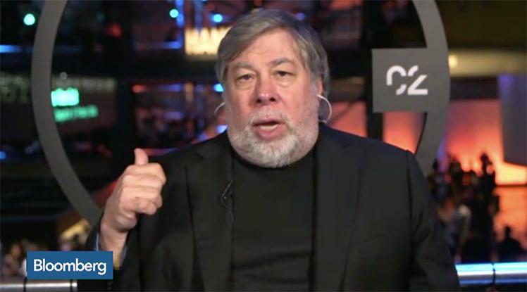 Steve Wozniak: Tesla ist der neue große Innovator - dank Elon Musk