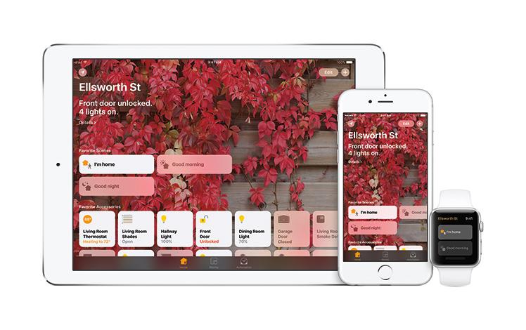 iOS 10 / iPad