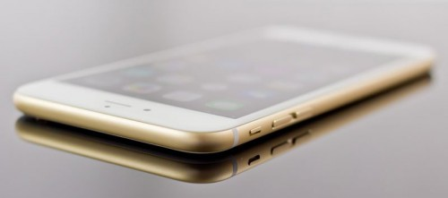 iPhone 6S/7 Mockup
