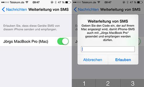 SMS Handoff 1