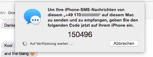 SMS Handoff 2