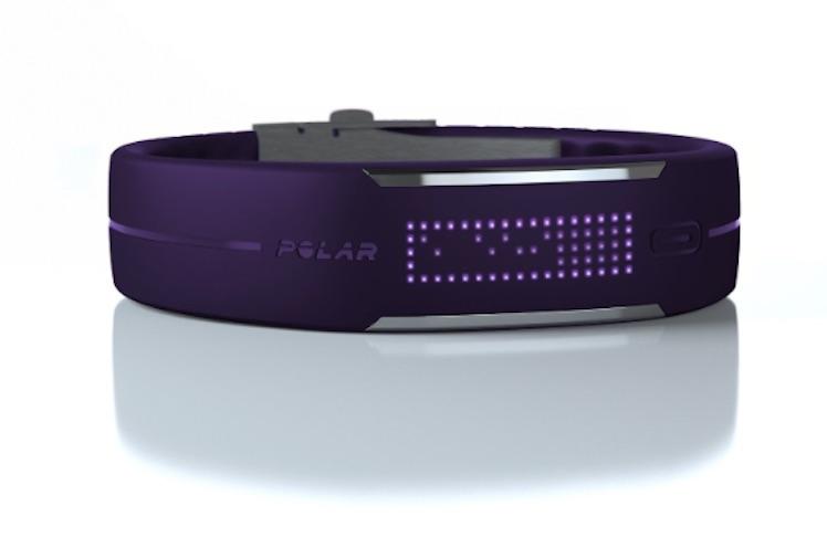 Polar Fitness Tracker