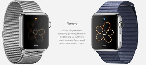 Apple Watch neu 11/14