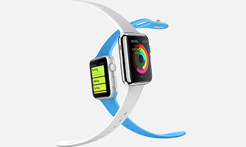 Apple Watch neu 11/14