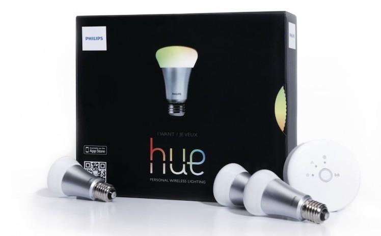 Philips Hue Starter