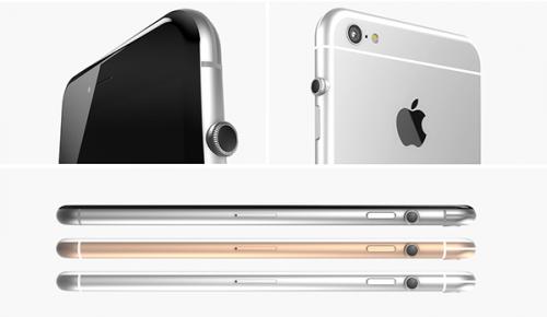 iPhone 6S ADR Studios