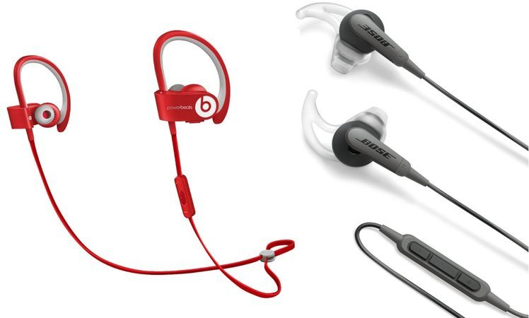 Bose Beats Sport In-Ear