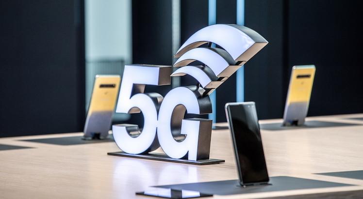 Vodafone nennt Ergebnis der 5G-Auktion