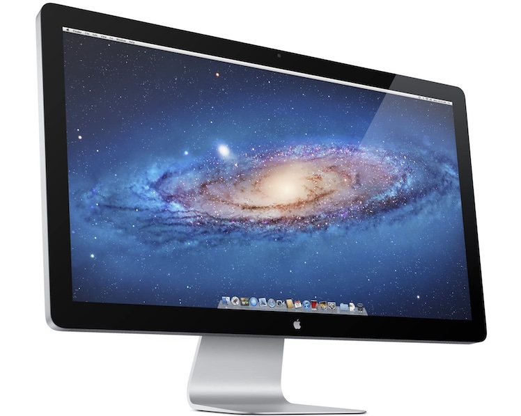 Apple: 27″ Thunderbolt Display nun im Vintage-Status – iTopnews.de – Aktuelle Apple-News & Rabatte zu iPhone, iPad & Mac