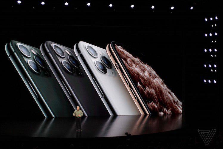 Video: iPhone 11 Pro Max hängt Samsung Galaxy Note 10+ im Akku-Test ab | iTopnews